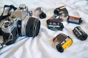 Εικόνα για την κατηγορία FILM & Μηχανές μιας Χρήσεως