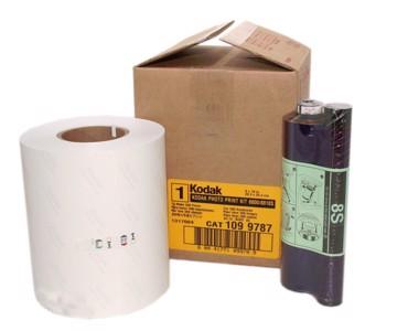 Εικόνα για την κατηγορία Αναλώσιμα θερμικών εκτυπωτών