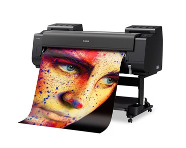 Picture for category Inkjet Plotters