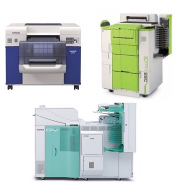 Picture for category Drylab Printers
