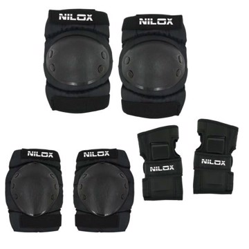 Εικόνα της NILOX DOC PROTECTION KIT ADULT