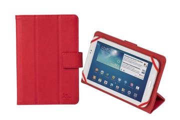 """Εικόνα της RivaCase Malpensa 3112 red tablet case 7"""" Θήκη tablet"""