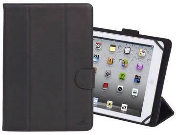 "Picture of RivaCase Malpensa 3137 black tablet case 10.1"" Θήκη tablet"