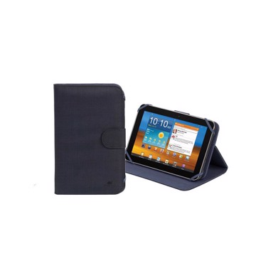"Εικόνα της RivaCase Biscayne 3312 black tablet case 7"" Θήκη tablet"