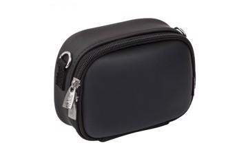 Εικόνα της RivaCase 7081 (PU) Digital Case black Θήκη βιντεοκάμερας ή ζουμ