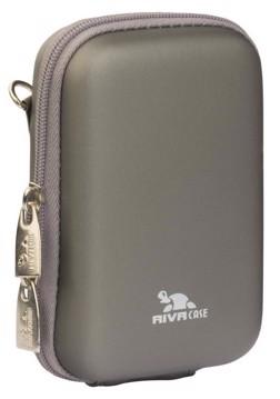Εικόνα της RivaCase 7103 DAVOS Digital Case Dark grey Θήκη φωτογραφικής μηχανής
