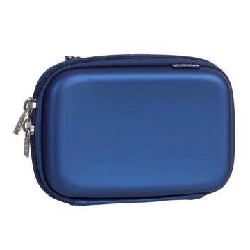 Picture of RivaCase 9101 Davos (PU) HDD Case light blue Θήκη HDD