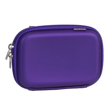 Picture of RivaCase 9101 Davos (PU) HDD Case ultraviolet Θήκη HDD
