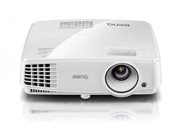 Εικόνα της BENQ PROJECTOR MX611 WHITE Βιντεοπροβολέας