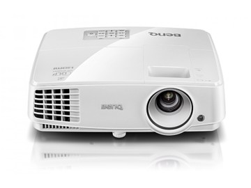 Picture of BENQ PROJECTOR MX570 White Βιντεοπροβολέας