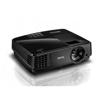 Εικόνα της BENQ PROJECTOR MX507H BLACK Βιντεοπροβολέας
