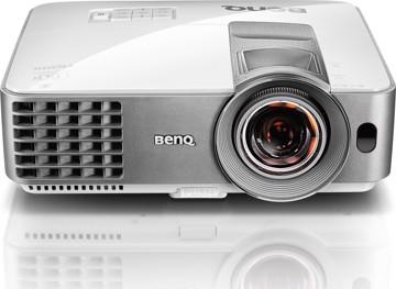 Εικόνα της BENQ PROJECTOR  MS630 ST White Βιντεοπροβολέας