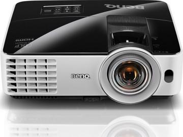 Εικόνα της BENQ PROJECTOR MX631ST BLACK Βιντεοπροβολέας