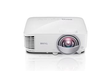 Εικόνα της BENQ PROJECTOR MX808ST WHITE Βιντεοπροβολέας
