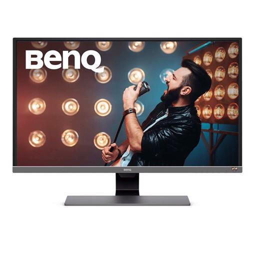 Picture of BENQ MONITOR EW3270U Οθόνη παρακολούθησης βίντεο