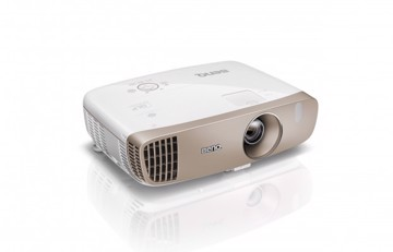 Picture of BENQ PROJECTOR W2000 WHITE Βιντεοπροβολέας