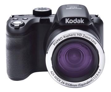 Εικόνα της KODAK PIXPRO AZ422 BLACK Ψηφιακή Μηχανή