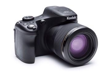 Εικόνα της KODAK PIXPRO AZ651 BLACK Ψηφιακή Μηχανή