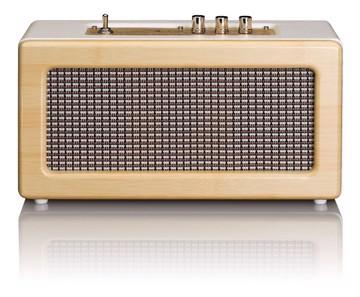 Εικόνα της LENCO BLUETOOTH SPEAKER BT-300 OAK Ηχείο Bluetooth