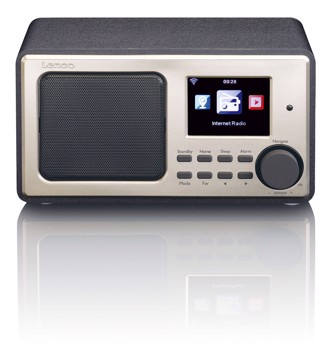 Εικόνα της LENCO INTERNET RADIO DIR-110 Ραδιόφωνο διαδικτύου