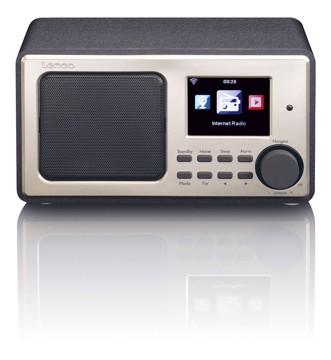 Picture of LENCO INTERNET RADIO DIR-110 Ραδιόφωνο διαδικτύου
