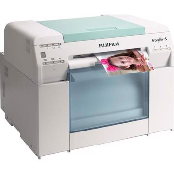 Εικόνα της DRY ML INKJET PRINTER DX100