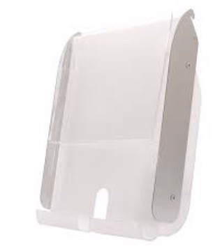 Picture of FUJI DX100 PRINTER TRAY METALLIC