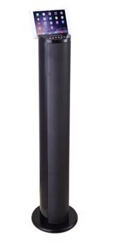 Εικόνα της LENCO TOWER SPEAKER BTL450 BLACK Tower ηχείο Bluetooth