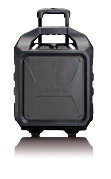 Picture of LENCO PORTABLE SPEAKER PA-90 Φορητό Ηχείο Bluetooth