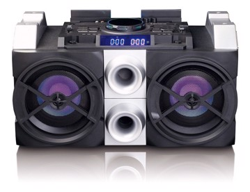 Εικόνα της LENCO PORTABLE SOUND SYSTEM PMX-150 Φορητό ηχείο Party Bluetooth