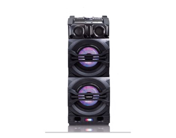Picture of LENCO PORTABLE SOUND SYSTEM PMX-350 Φορητό ηχείο Party Bluetooth