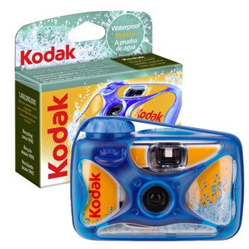Picture of KODAK WATER SPORT SUC 27 EXP
