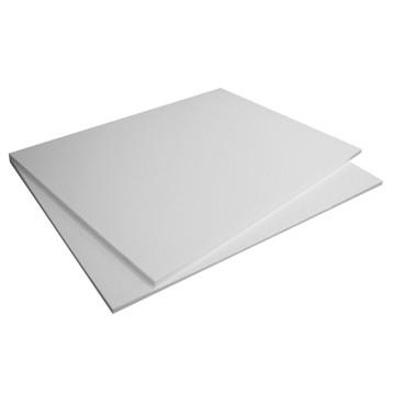 Εικόνα της ALFIX 1,000 x 1,400 x 5 MM sheet, min 25 Sheet/Box  μια πλευρά αυτοκόλλητη με αλουμίνιο