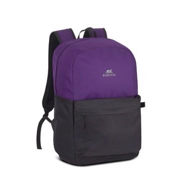 "Picture of RIVACASE 5560 signal violet/black 20L τσάντα μεταφοράς Laptop 15.6"" / 12"