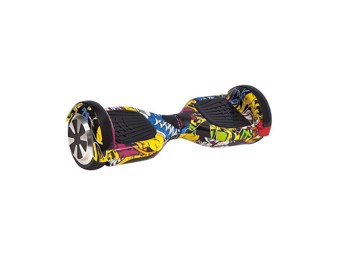Picture of URBANGLIDE HOVERBOARD 65 LITE MULTICOLOR