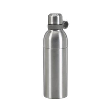 Εικόνα της Rivacase 90411 Silver Vacuum flask, 0.55L Θερμός Ασημί
