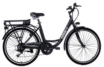 Picture of NILOX DOC E-BIKE J5 Ηλεκτρικό ποδήλατο