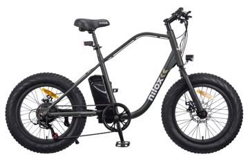Picture of NILOX DOC E-BIKE J3 Ηλεκτρικό ποδήλατο