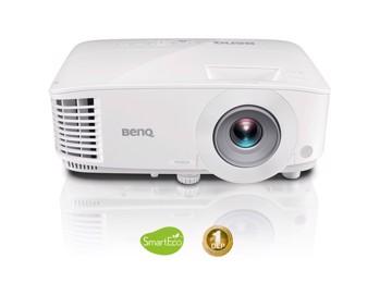 Εικόνα της BENQ PROJECTOR MW732 Λευκός Βιντεοπροβολέας