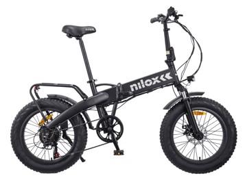 Picture of NILOX DOC E-BIKE J4 Ηλεκτρικό ποδήλατο