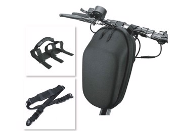 Picture of Includes carrying bag, handle and shoulder strap compatible with all brands