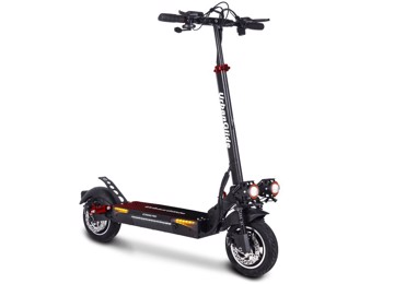 Picture of URBANGLIDE ESCOOTER ECROSS PRO 48V 800W